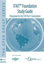 IT4IT FOUNDATION - STUDY GUIDE (ISBN: 9789401800440)