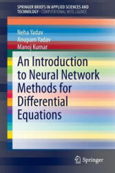 Introduction to Neural Network Methods for Differential Equations (ISBN: 9789401798150)