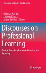 Discourses on Professional Learning (ISBN: 9789400770119)