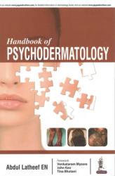 Handbook of Psychodermatology - Abdul Latheef (ISBN: 9789386056887)