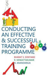 Conducting an Effective and Successful Training Programme (ISBN: 9789383305223)