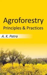 Agroforestry - Alok Kumar Patra (ISBN: 9789381450765)
