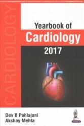 Yearbook of Cardiology 2017 (ISBN: 9789352700899)