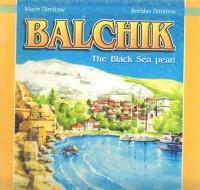 Balchik. The Black Sea pearl (ISBN: 9789545793875)