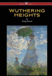 Wuthering Heights (ISBN: 9789176372555)