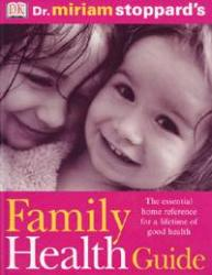 Family Health Guide (ISBN: 9780751337365)