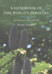 A Handbook of the World's Conifers (2 Vols. ): Revised and Updated Edition - Aljos Farjon (ISBN: 9789004324428)