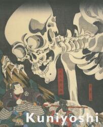 Kuniyoshi - Yuriko Iwakiri, Amy Newland (ISBN: 9789004258303)