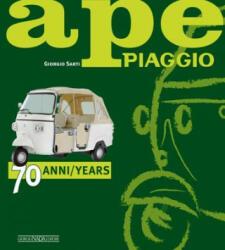Ape Piaggio (ISBN: 9788879116985)