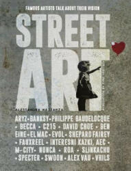 My Street Art (ISBN: 9788854411999)