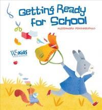 Getting Ready for School! (ISBN: 9788854411968)