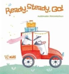 Ready, Set, Go! (ISBN: 9788854411937)