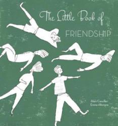 Little Book of Friendship (ISBN: 9788854411791)