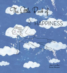 Little Book of Happiness (ISBN: 9788854411784)