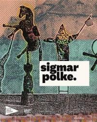 Sigmar Polke (ISBN: 9788831723794)