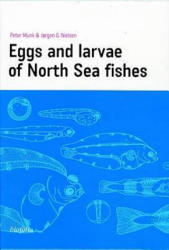 Eggs and Larvae of North Sea Fishes (ISBN: 9788791319242)