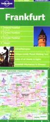 Frankfurt: City Map (2003)