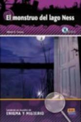 El Monstruo del Lago Ness Book + CD (ISBN: 9788498484366)