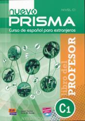 Prisma C1 Nuevo Libro del profesor + CD - Genis Castro Niubó, Aina M. Cerd? Seguí (ISBN: 9788498482546)