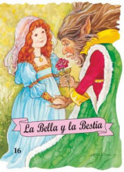 La Bella y La Bestia - CHARLES PERRAULT (ISBN: 9788498255874)