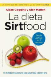 Dieta Sirtfood, La (ISBN: 9788491111955)