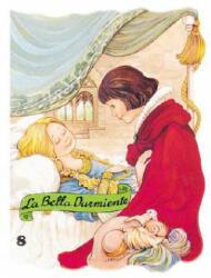 LA Bella Durmiente - Isabel Diaz, Margarita Ruiz (ISBN: 9788478642199)