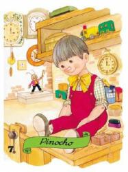 Pinocho = Pinochio (ISBN: 9788478642182)