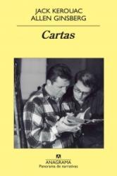 Allen Ginsberg - Cartas - Allen Ginsberg (ISBN: 9788433978394)