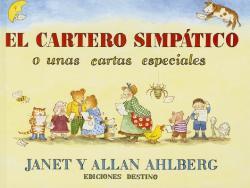 El Cartero Simpatico (ISBN: 9788423332328)