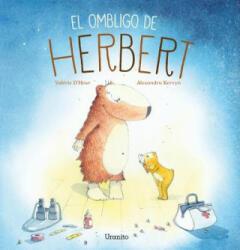 El Ombligo de Herbert (ISBN: 9788416773022)