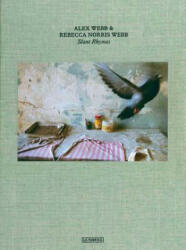 Alex Webb and Rebecca Norris Webb: Slant Rhymes (ISBN: 9788416248865)