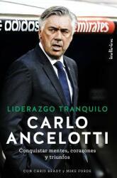 Liderazgo Tranquilo (ISBN: 9788415732228)