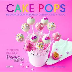Cake pops - Helen Attridge, Abby Foy (ISBN: 9788415317234)