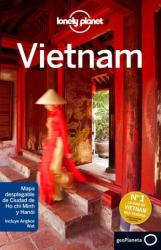 Vietnam - Lonely Planet, Iain Stewart, Brett Atkinson (ISBN: 9788408152408)