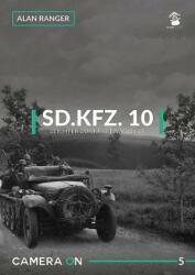 Sd. Kfz. 10 Leichter Zugkraftwagen 1t (ISBN: 9788365281746)