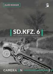 Sd. Kfz. 6 Mittlerer Zugkraftwagen 5t (ISBN: 9788365281708)