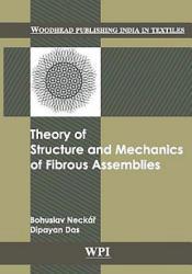 Theory of Structure and Mechanics of Fibrous Assemblies - D. B. Das (ISBN: 9788190800174)