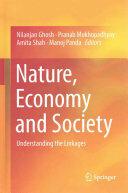 Nature, Economy and Society (ISBN: 9788132224037)