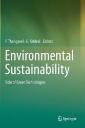 Environmental Sustainability - Role of Green Technologies (ISBN: 9788132220558)
