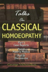 Talks on Classical Homoeopathy - George Vithoulkas (ISBN: 9788131903476)
