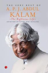 Righteous Life - A. P. J. Abdul Kalam (ISBN: 9788129134561)