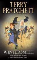 Wintersmith (ISBN: 9780552562898)