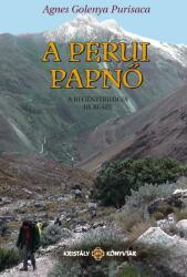 A perui papnő (ISBN: 9789630819411)