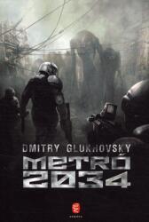 Metro 2034 (2011)