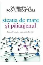 Steaua de mare şi paianjenul (ISBN: 9789735718206)
