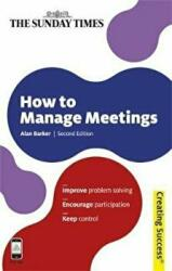How to Manage Meetings (2011)