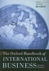 Oxford Handbook of International Business (2010)