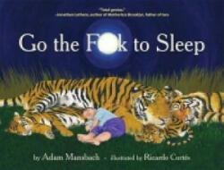 Go the Fuck to Sleep (2011)