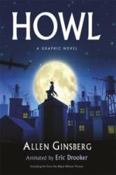 Allen Ginsberg - Howl - Allen Ginsberg (2010)