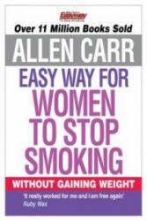 Allen Carr's Easy Way for Women to Stop Smoking (2009)